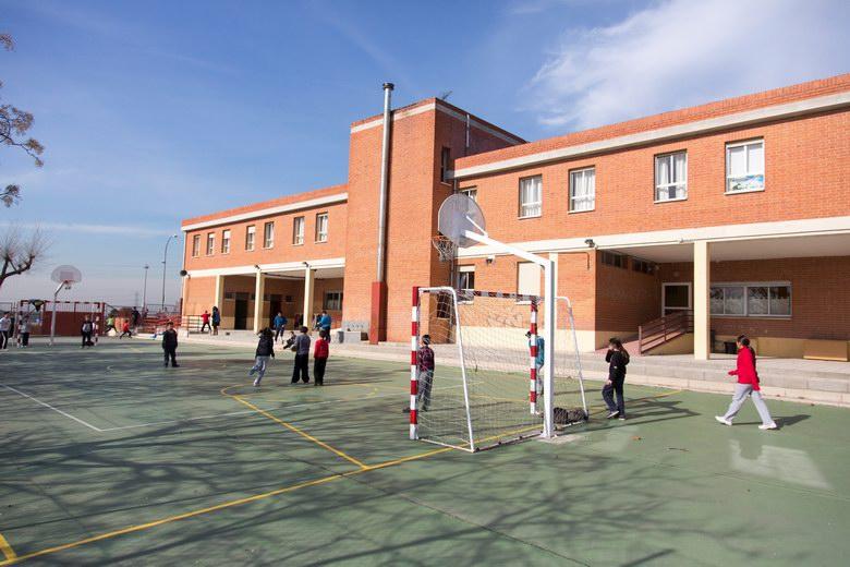 Majadahonda invierte más de 300.000 € en mejorar los centros escolares públicos
