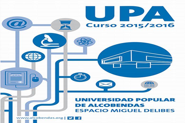 Más de medio centenar de cursos y actividades en la Universidad Popular de Alcobendas