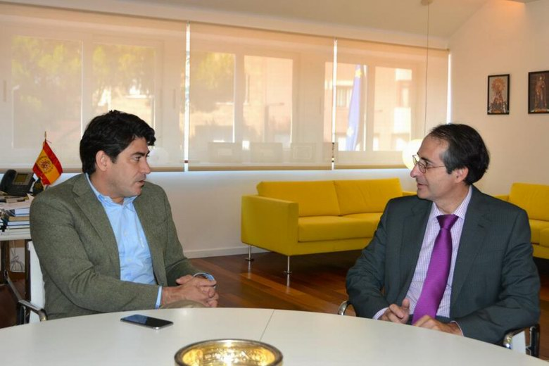 El Ayuntamiento y la Rey Juan Carlos acercarán la Universidad a los mayores de Alcorcón