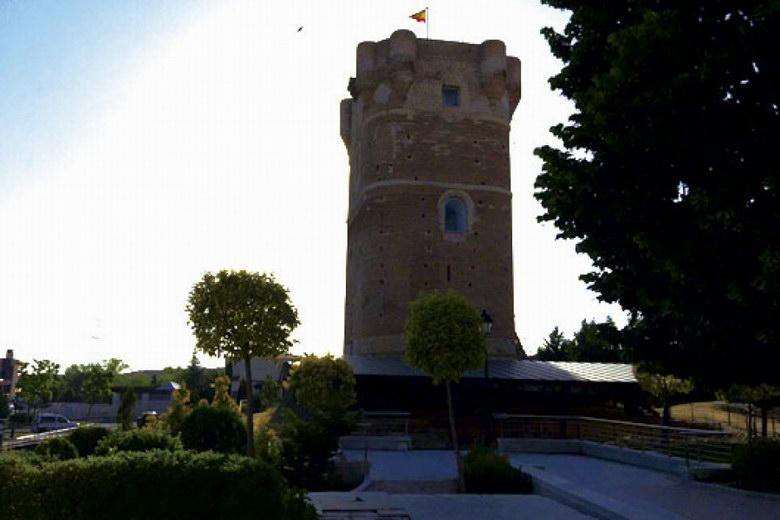 I Ciclo de Música de Castillos de Madrid en el Torreón de Arroyomolinos