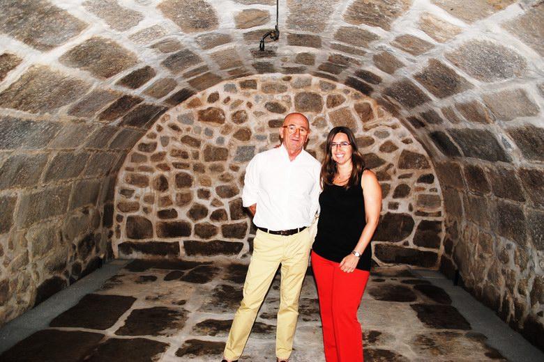 La 'Cueva del Chocolate y la Magia' de Valdemorillo a punto de abrir sus puertas