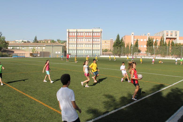 22 disciplinas en los 'Sábados Deportivos' de la Comunidad de Madrid