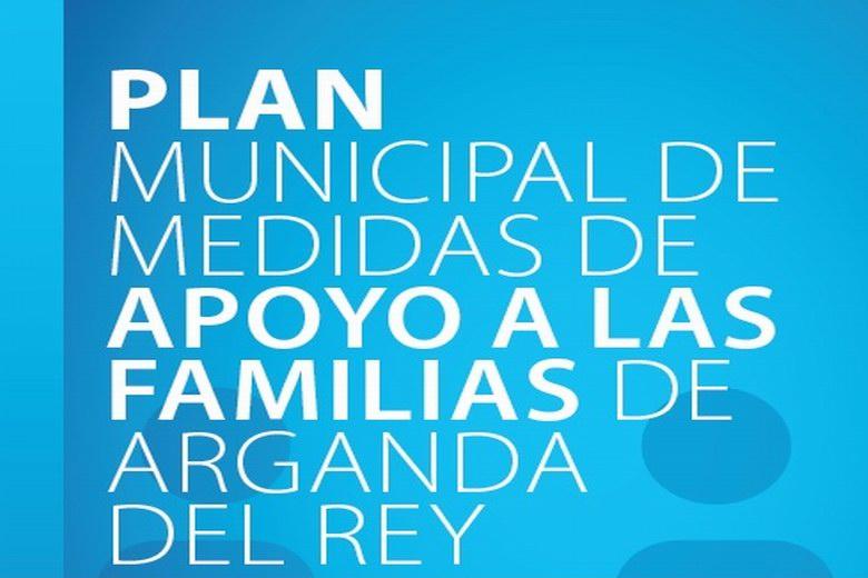 El IV Plan Municipal de Apoyo a las Familias de Arganda contará con 500.000 euros