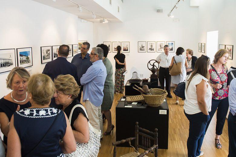 Una exposición nos muestra un recorrido en imágenes por la historia de Pozuelo
