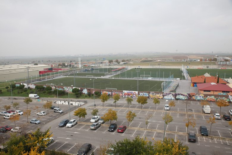 Fuenlabrada amplía en tres millones de euros el Plan de Inversiones de la localidad
