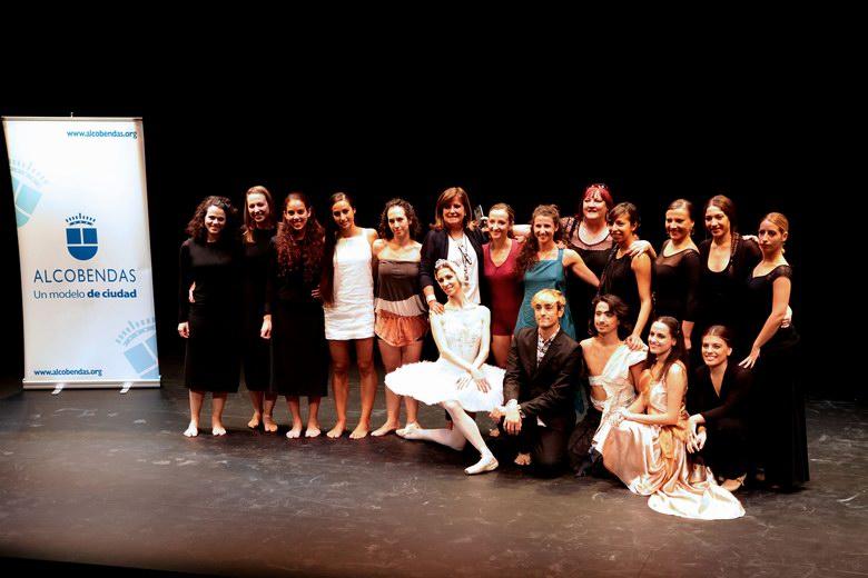 12 compañías de todo el mundo participarán en el Certamen Internacional de Danza de Alcobendas