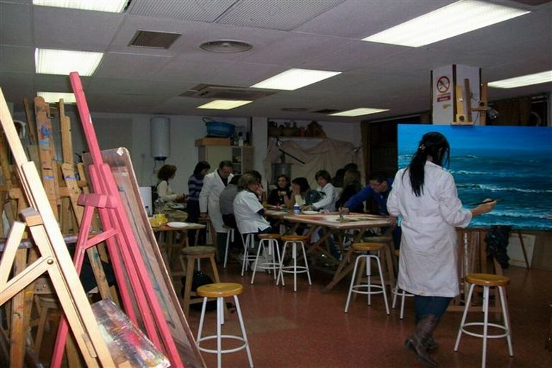 Abierto el periodo de matriculación para los cursos y talleres culturales de Leganés
