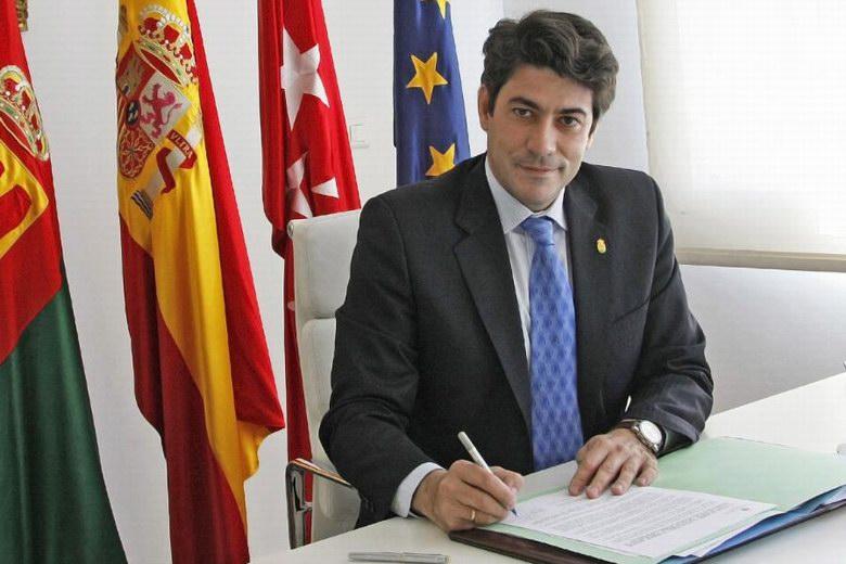 El alcalde de Alcorcón, David Pérez, asumirá personalmente las políticas de Empleo, Economía e Innovación para reforzar su impulso