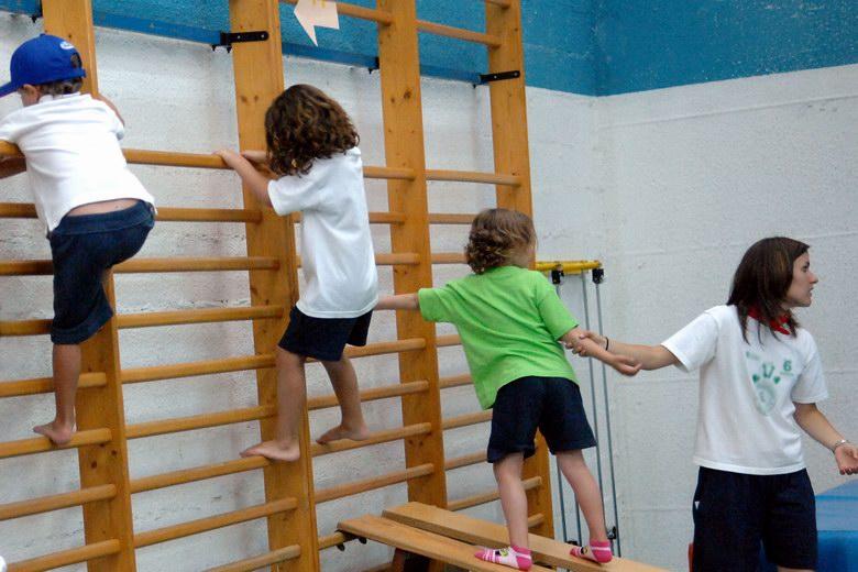 El programa 'Sanse concilia' inicia La vuelta al Cole con propuestas para hacer la vida más fácil a las familias