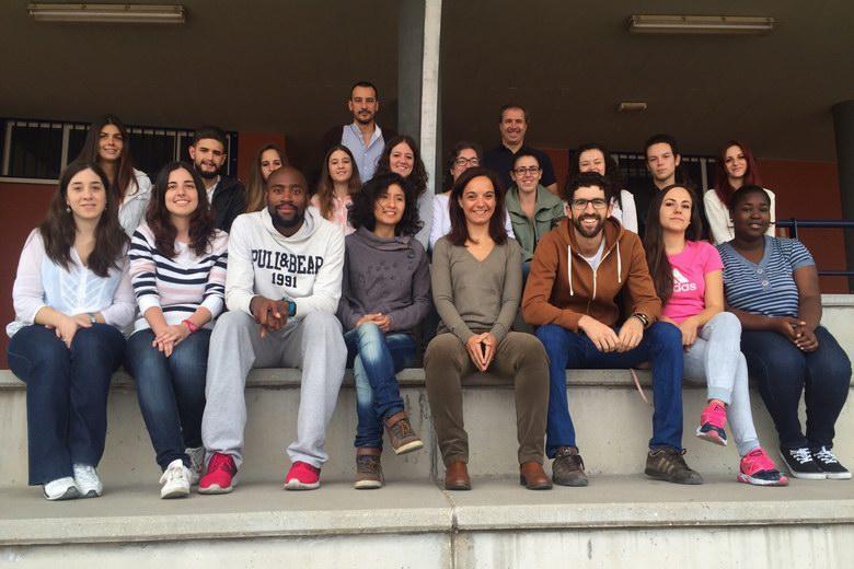 La Asamblea Juvenil de Asociaciones se reunió por primera vez en Getafe