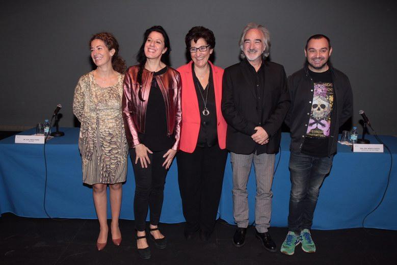 """Nueva programación del MIRA Teatro de Pozuelo con Ainhoa Arteta, Ara Malikian o """"El Brujo"""" entre otros"""