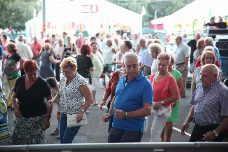 Los mayores de Fuenlabrada se van de vacaciones a Cantabria