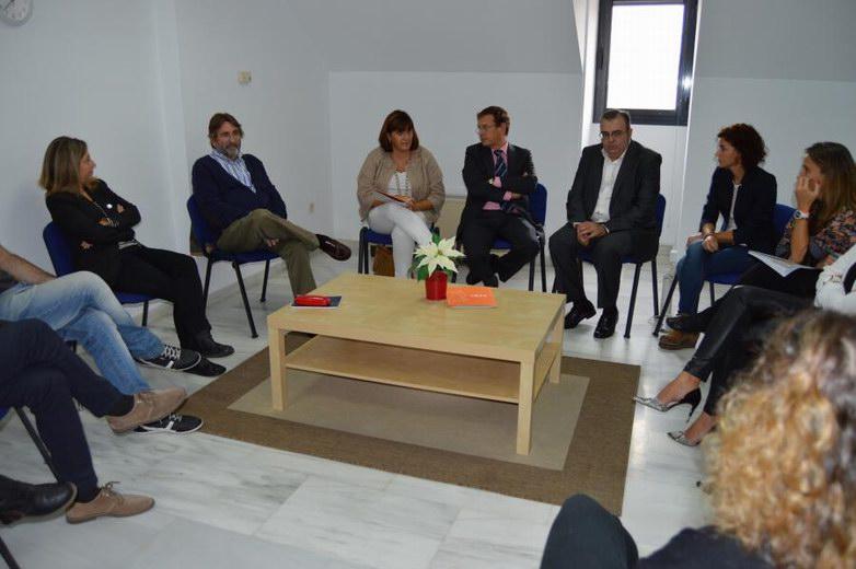 Más de 1.600 personas han pasado por el Centro de Apoyo Familiar de Alcorcón en los últimos seis meses