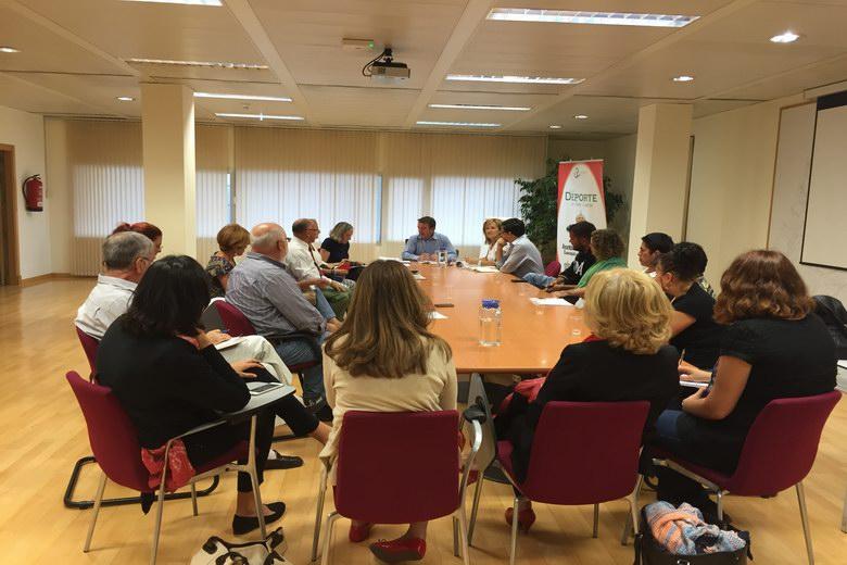 Tres Cantos fortalece el tejido asociativo local con nuevos proyectos