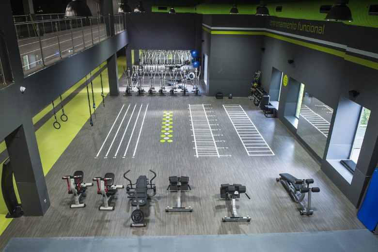Dreamfit abrir un nuevo gimnasio en alcorc n actualidad 21 for Gimnasio alcorcon