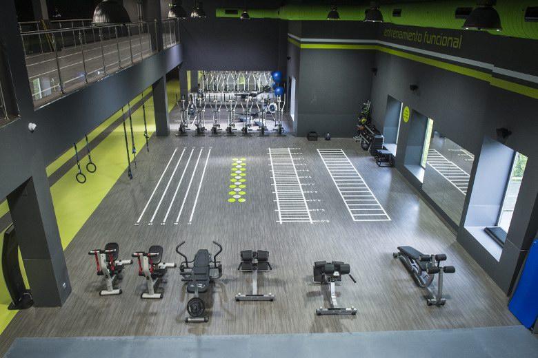 Dreamfit abrir un nuevo gimnasio en alcorc n actualidad 21 for Gimnasio dreamfit