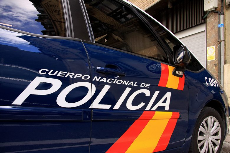 La Policía Nacional detiene a los dos responsables de apuñalar a un hombre en el madrileño distrito de Tetuán
