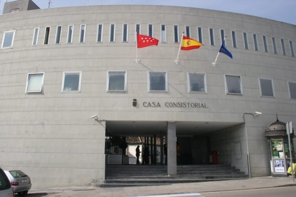 ayuntamiento parla