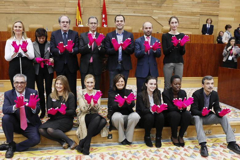 La Comunidad De Madrid contará con un programa para prevenir la mutilación genital femenina
