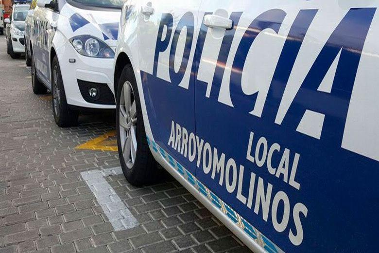 Importante operación antidroga de La Policía Local de Arroyomolinos que ha requisado 3,5 kilos de cocaina