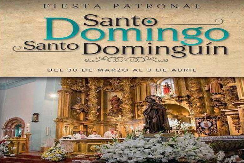 Amplia programación para celebrar 'Santo Dominguín' en Alcorcón