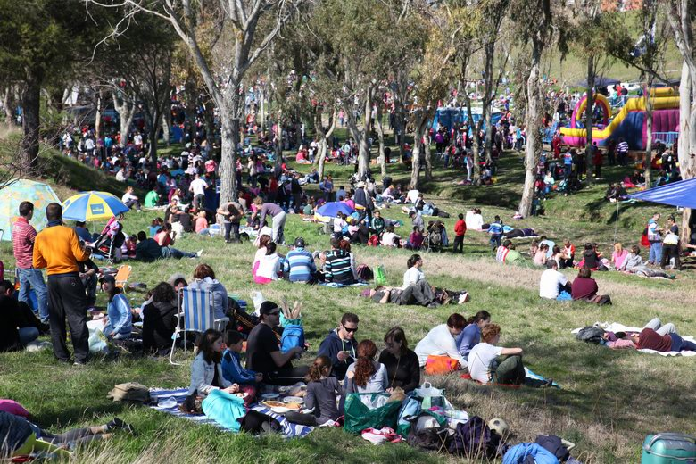 La Policía Local de Fuenlabrada mantendrá un operativo especial el Día de la Tortilla para impedir que haya reuniones de más de 6 personas
