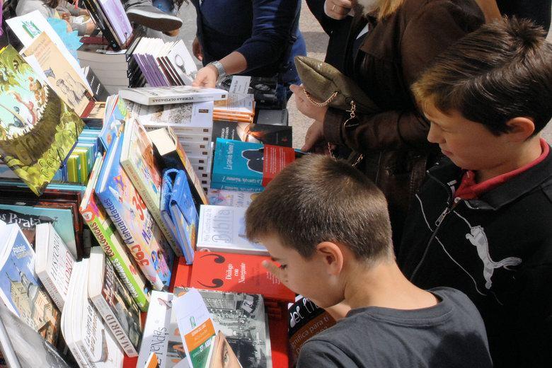 La XXXIII Semana del libro Infantil y Juvenil de San Sebastián de los Reyes 'apuesta' por el fomento de la lectura