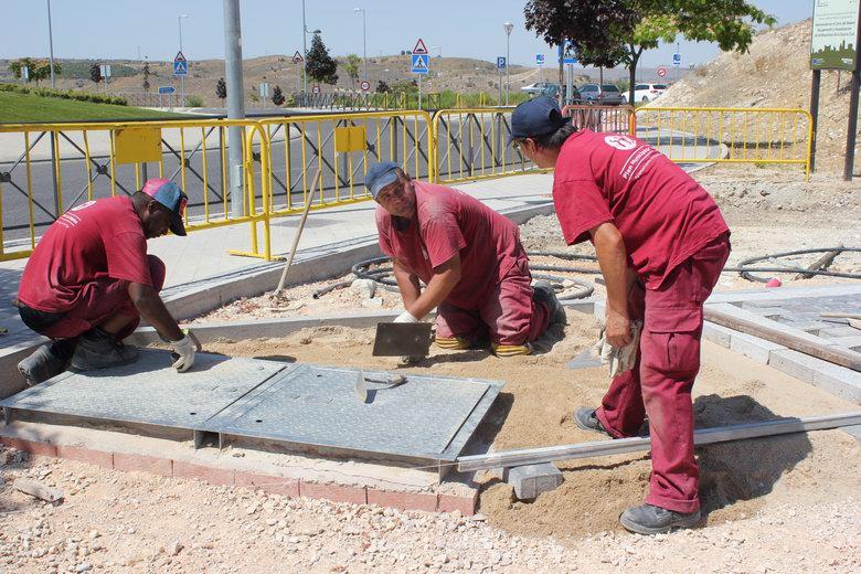Arganda abre el plazo de solicitudes para el VII Plan Municipal de Empleo