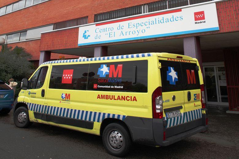 El movimiento vecinal de Fuenlabrada hace público un manifiesto para la defensa de la sanidad pública y que se reabran los centros de salud que permanecen cerrados