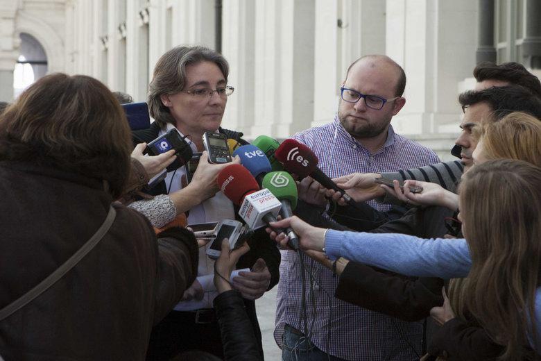 Más de 1800 familias de Madrid en riesgo de desahucio por la posible venta irregular de viviendas protegidas