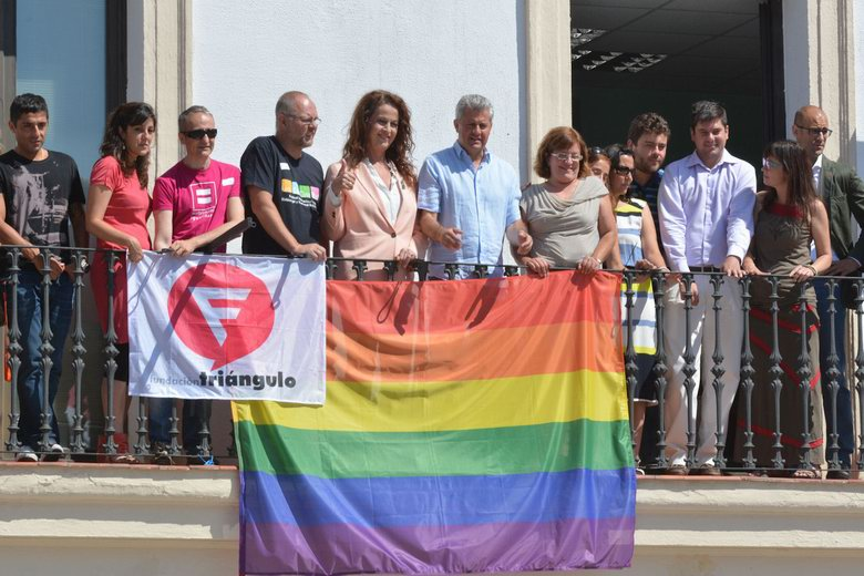San Sebastián de los Reyes se volcará con su primer 'Pre-Orgullo Gay'