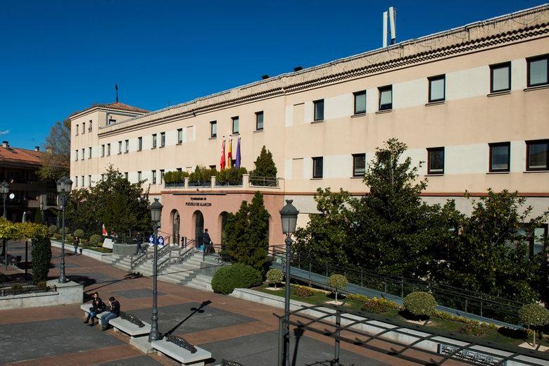 Elena Méndez-Leite tomará su acta como concejal del Ayuntamiento de Pozuelo