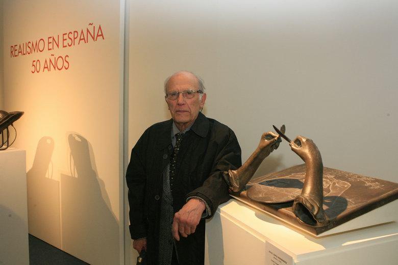 Tres Cantosinaugura la exposición 'Realismo en España 50 años' con gran éxito de asistencia