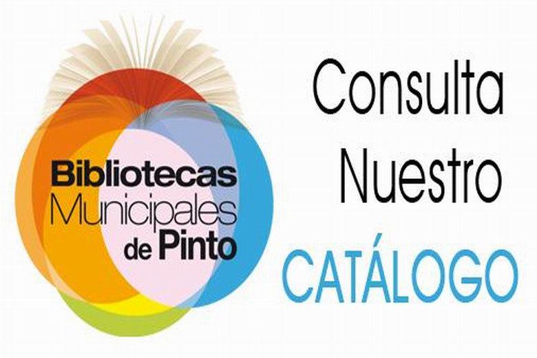 Disponible en Internet el catálogo de las Bibliotecas de Pinto