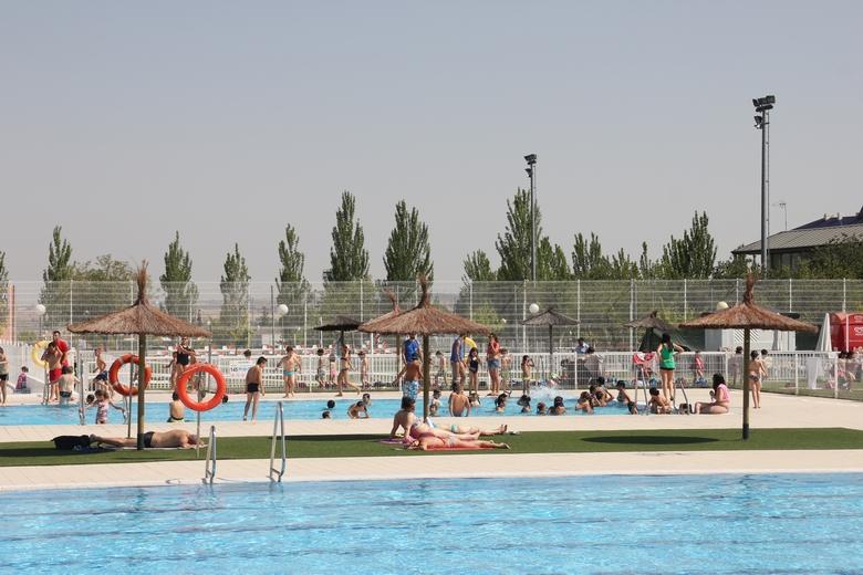 En estado grave un ni o de 12 a os tras un ahogamiento en for Piscina municipal arganda del rey