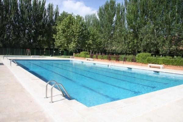 piscina humanes
