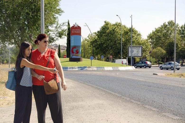 Móstoles mejorará anualmente los accesos a la ciudad