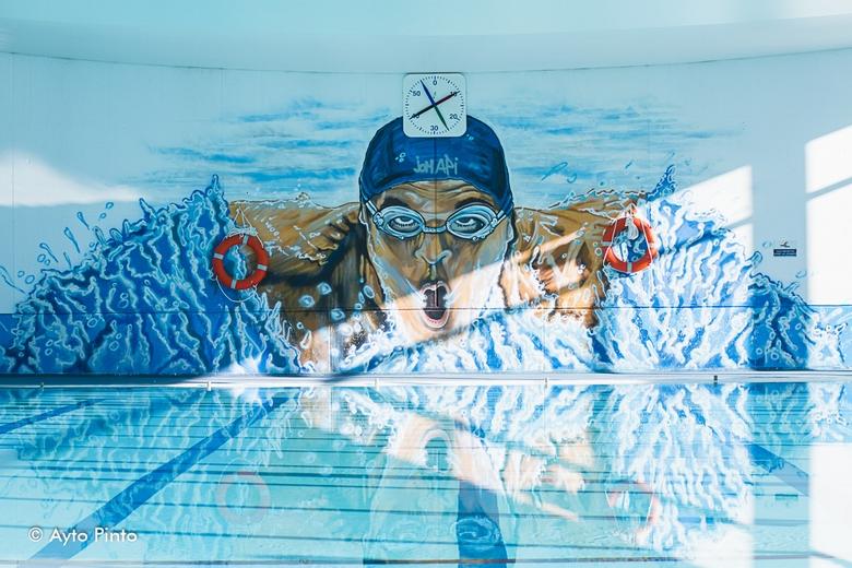Pinto busca 12 socorristas para la piscina de verano for Piscina municipal pinto