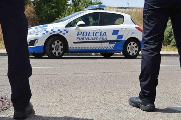 policia-fuenlabrada