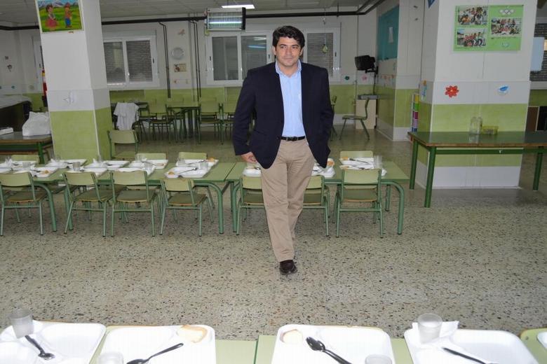 Alcorcon aprueba ayudas para comedor escolar y escuelas for Ayudas para comedor escolar