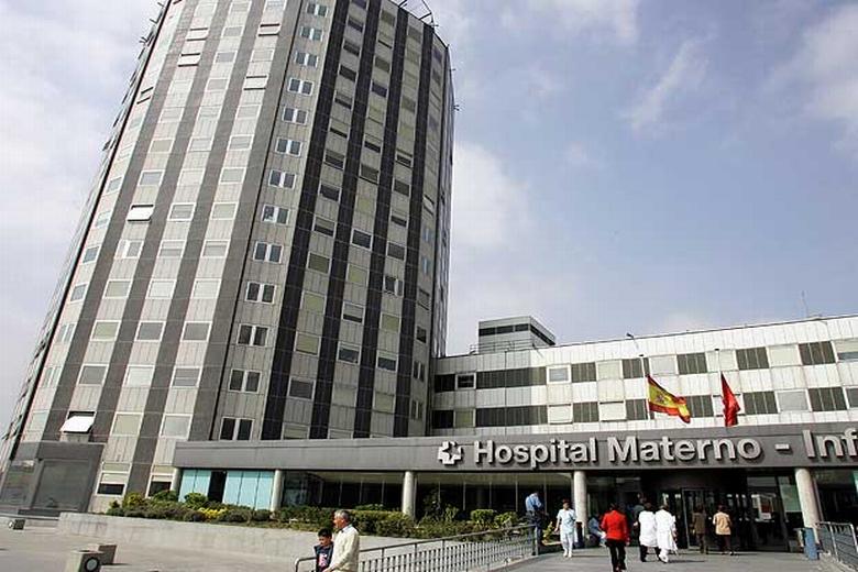 El Hospital Universitario La Paz invierte más de 24 millones en detección y tratamiento del COVID