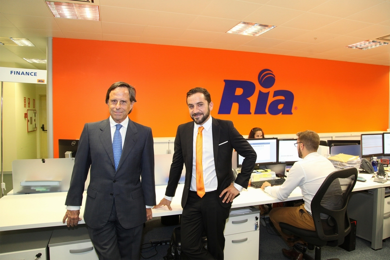 Ria Money Transfer Líder Mundial En