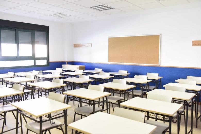 La Comunidad de Madrid autoriza a los centros de Secundaria, Bachillerato, FP, Régimen Especial y Educación de Adultos a abrir el miércoles si las instalaciones y los accesos se encuentran en buen estado