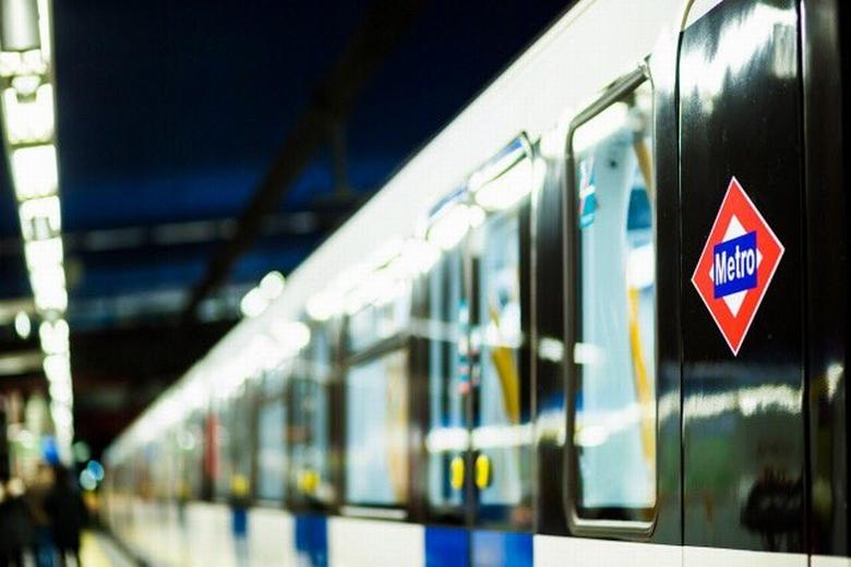 La Comunidad de Madrid mantendrá operativo el servicio de Metro esta noche por cuarta jornada consecutiva