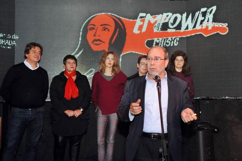 El proyecto Empower Music arranca motores en Fuenlabrada