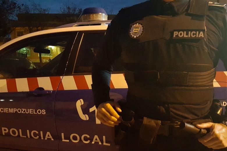 La Comisión de Seguridad confirma que los casos de delincuencia han disminuido en Ciempozuelos