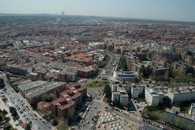 San Sebastián de los Reyes aprueba nueve inversiones en infraestructuras por un total de 6.325.954 euros