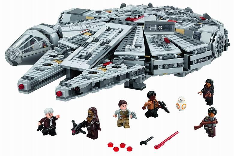 LEGOabre mañana en Leganés su segunda tienda en España