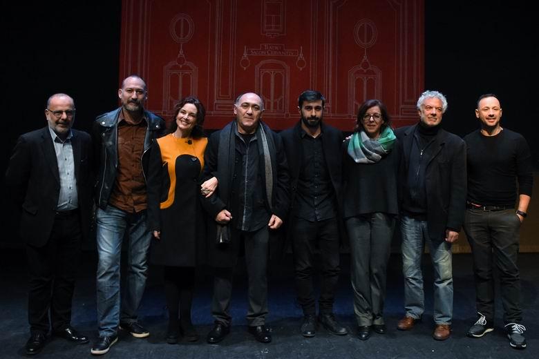 El Teatro Salón Cervantes de Alcalá presenta una gran programación para su nueva temporada