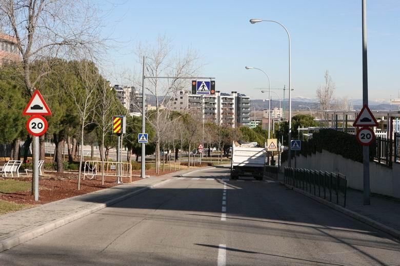 Tres Cantos se consolida como uno de los municipios más seguros de España